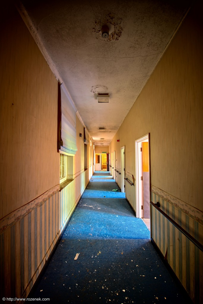 2014.06.01 - Little Plumstead Abandoned Hospital - HDR-03