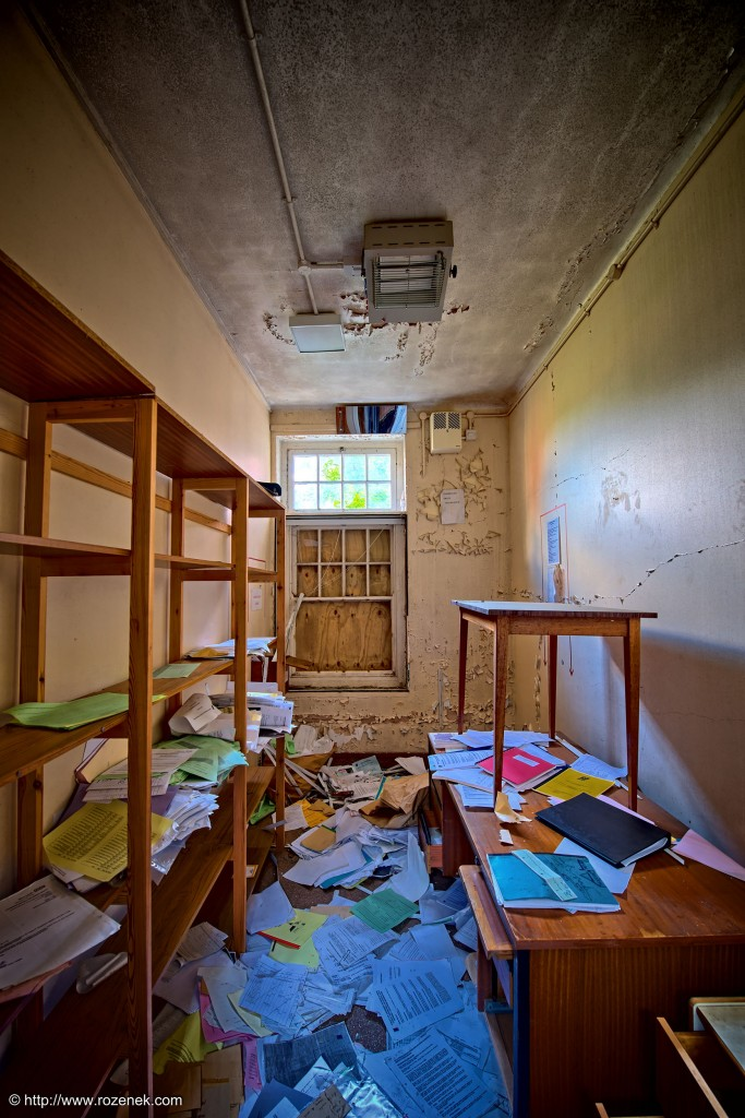 2014.06.01 - Little Plumstead Abandoned Hospital - HDR-04