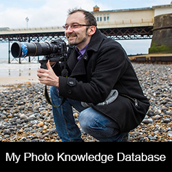 photo-knowledge-database