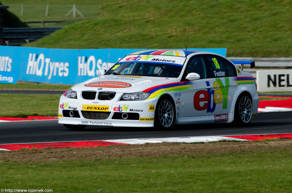 2012.08.11 - Snetterton Racing - 02
