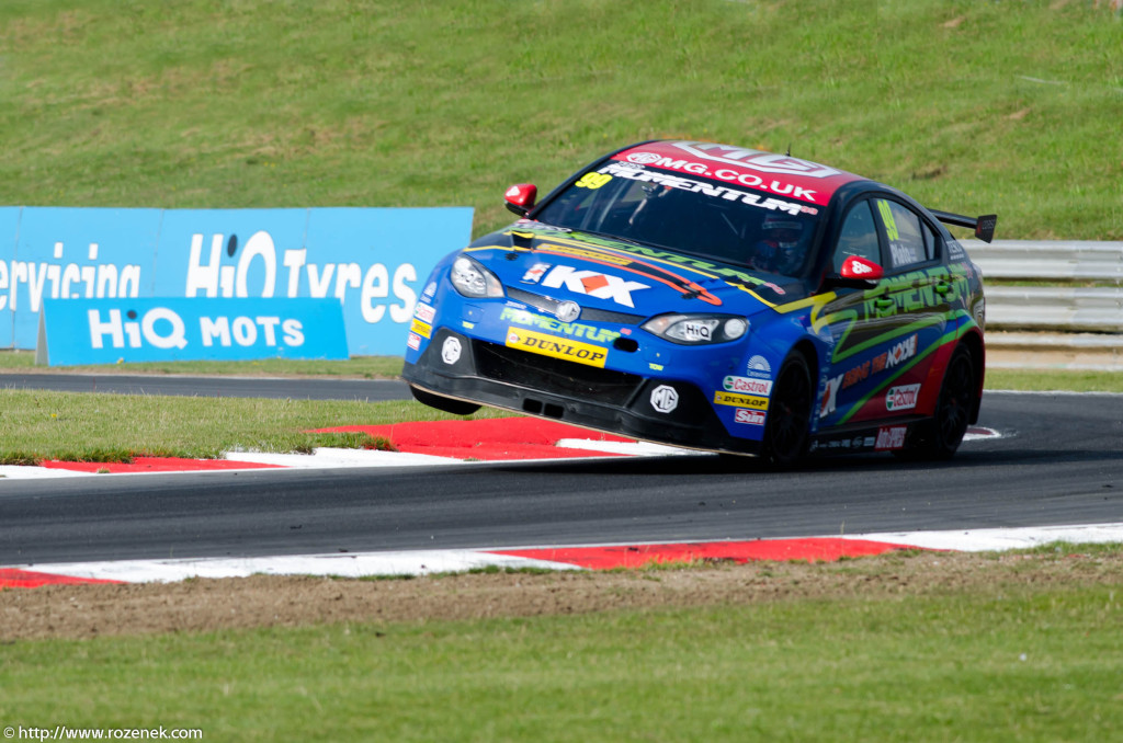 2012.08.11 - Snetterton Racing - 03