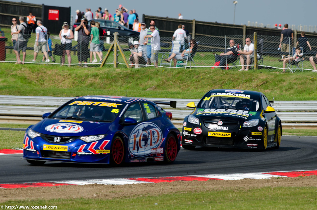 2012.08.11 - Snetterton Racing - 05