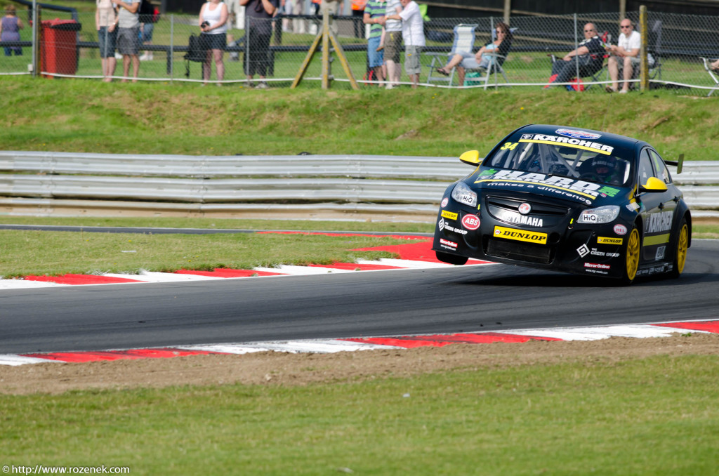 2012.08.11 - Snetterton Racing - 08