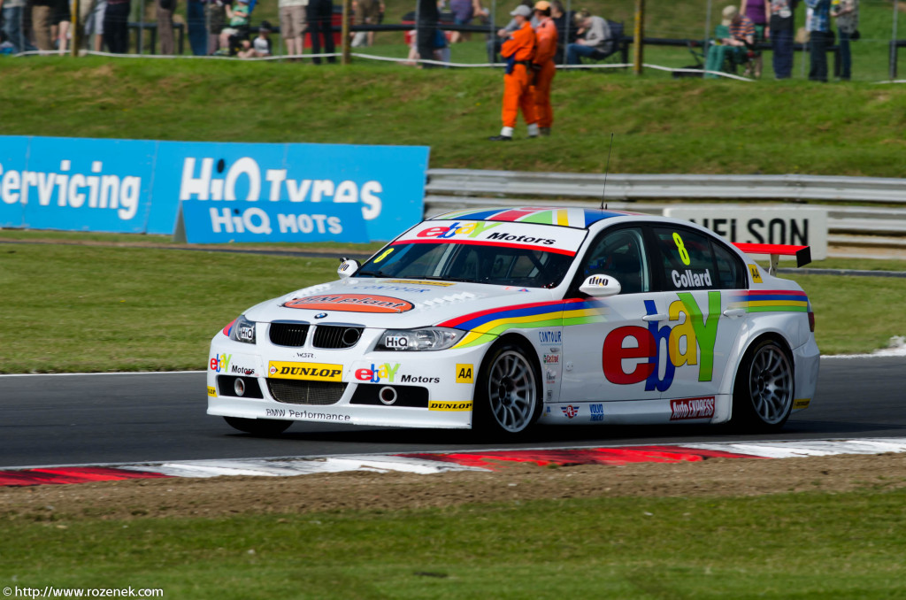 2012.08.11 - Snetterton Racing - 09