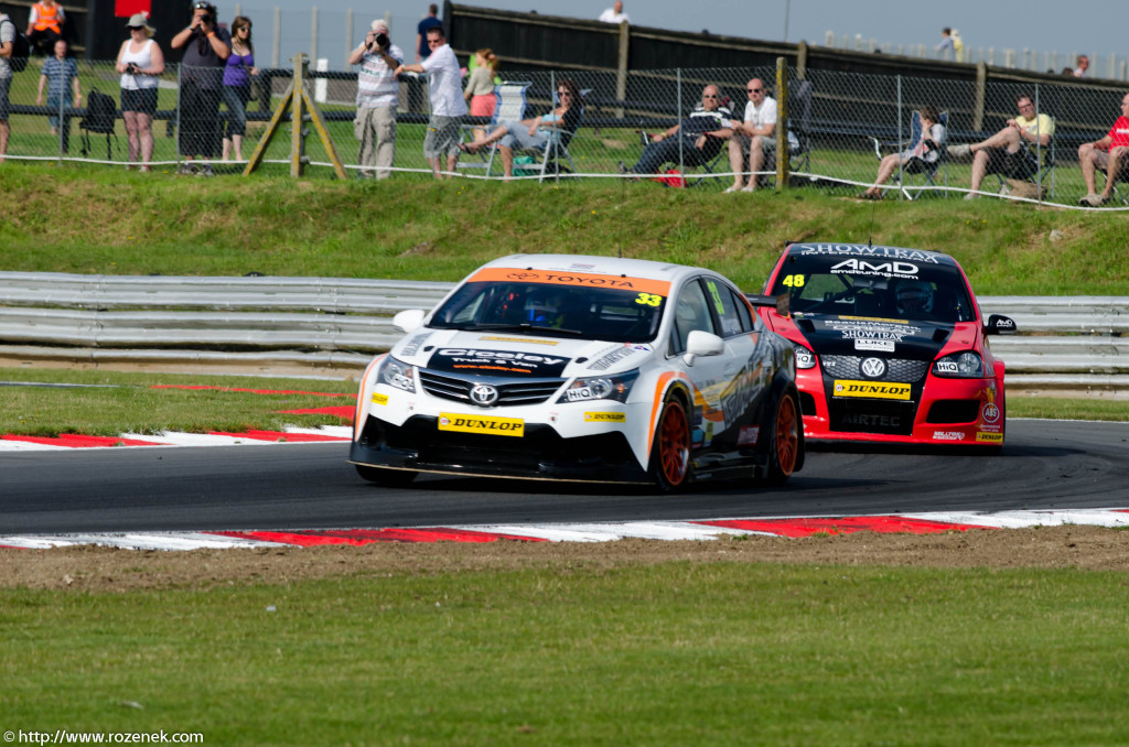 2012.08.11 - Snetterton Racing - 10
