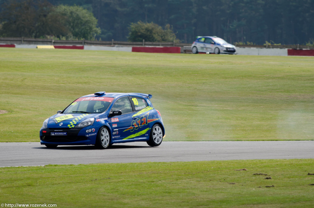 2012.08.11 - Snetterton Racing - 11