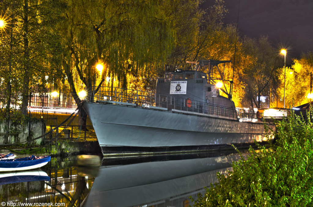 2012.11.23 - hdr-boat-norwich