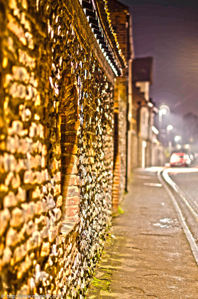2012.11.23 - hdr-norwich-at-night - 02