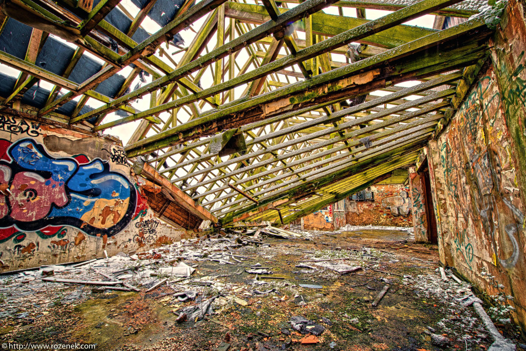 2013.03.23 - Abandoned Farm in Norwich - HDR-10