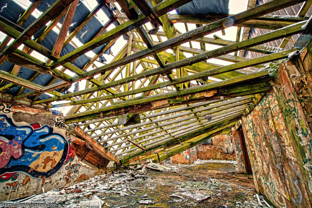 2013.03.23 - Abandoned Farm in Norwich - HDR-11