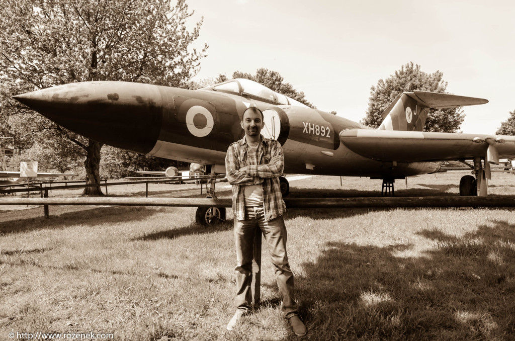 2013.05.26 - Flixton Aviation Museum - 01