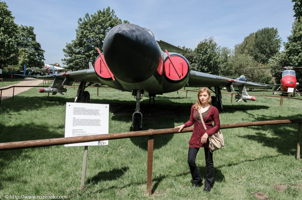 2013.05.26 - Flixton Aviation Museum - 02