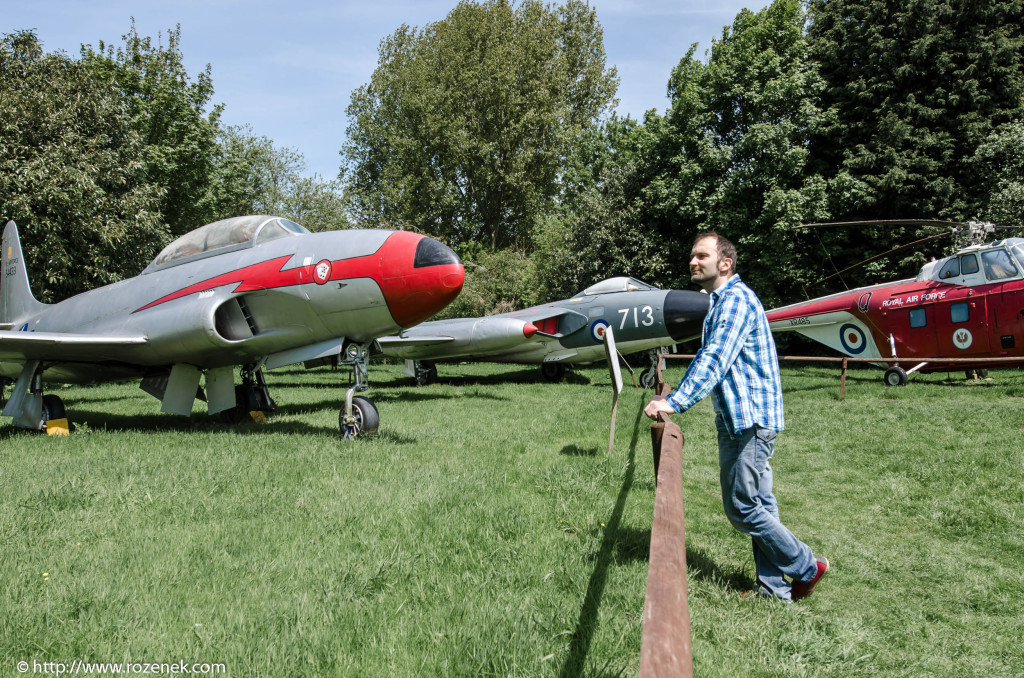 2013.05.26 - Flixton Aviation Museum - 03