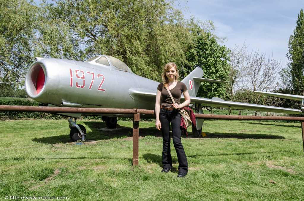 2013.05.26 - Flixton Aviation Museum - 07