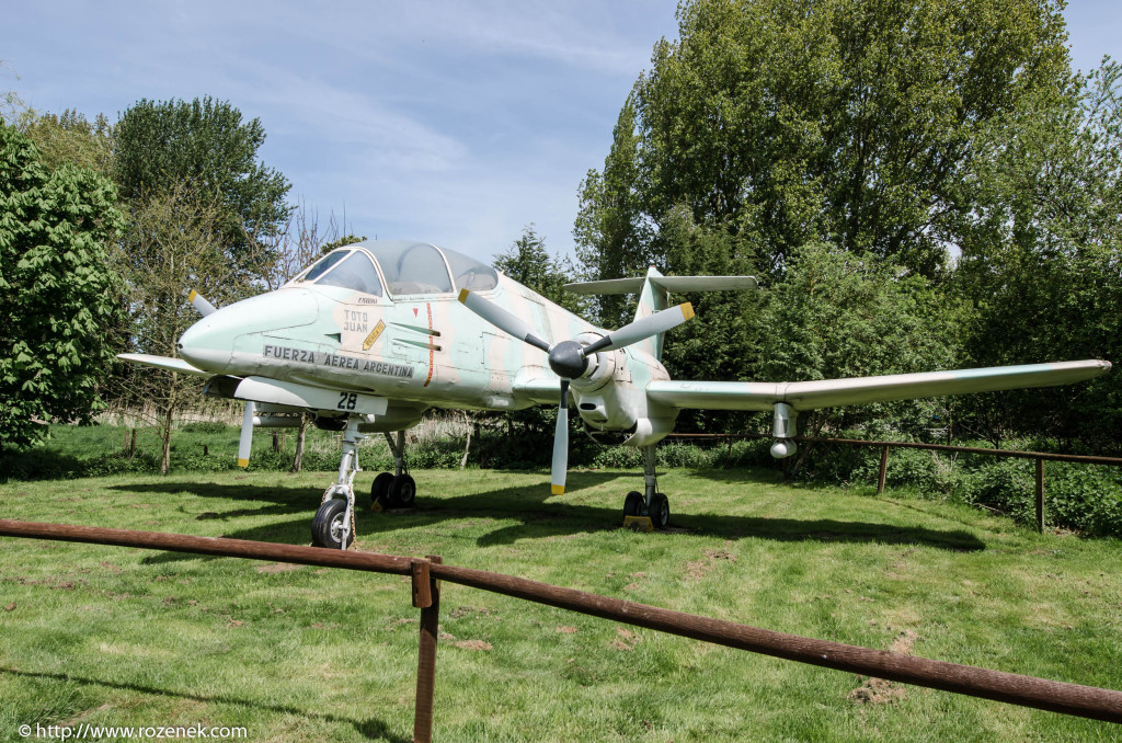 2013.05.26 - Flixton Aviation Museum - 08