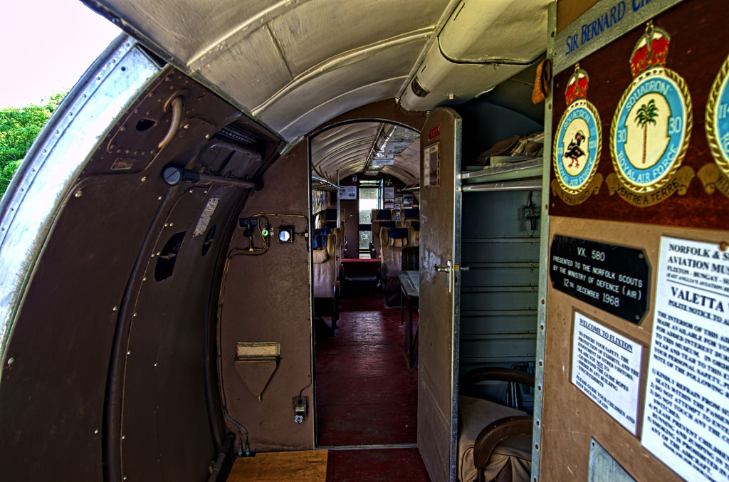 2013.05.26 - Flixton Aviation Museum - HDR-08