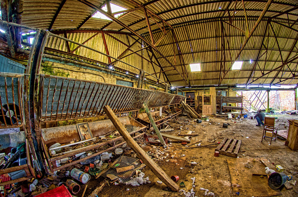 2013.05.28 - Abandoned Farm - HDR-14
