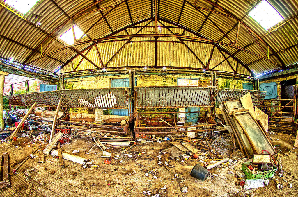2013.05.28 - Abandoned Farm - HDR-15