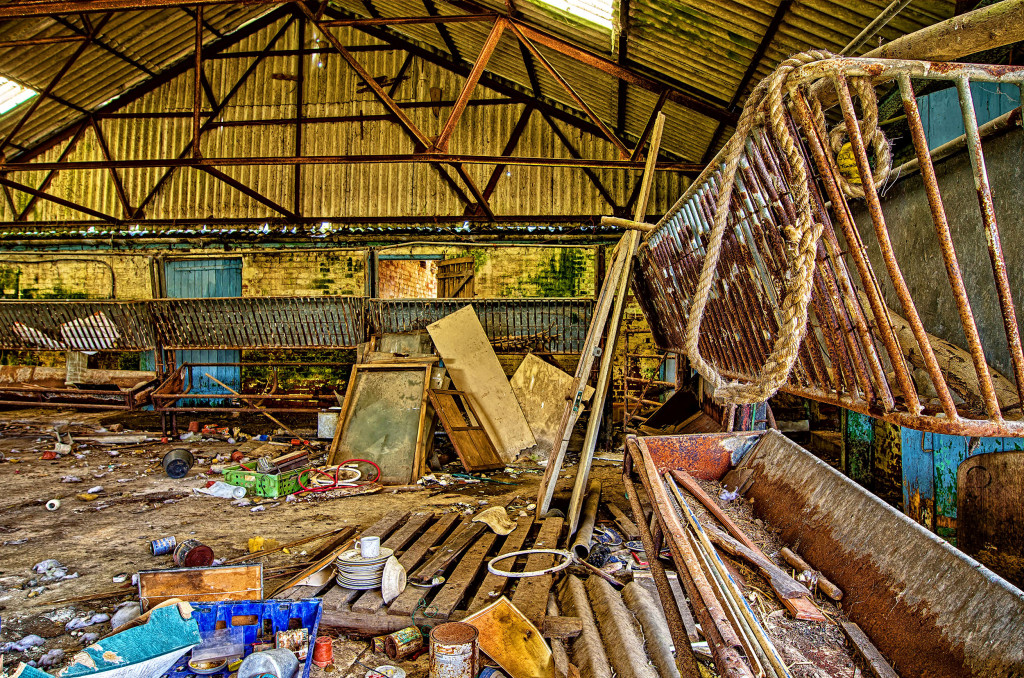 2013.05.28 - Abandoned Farm - HDR-18