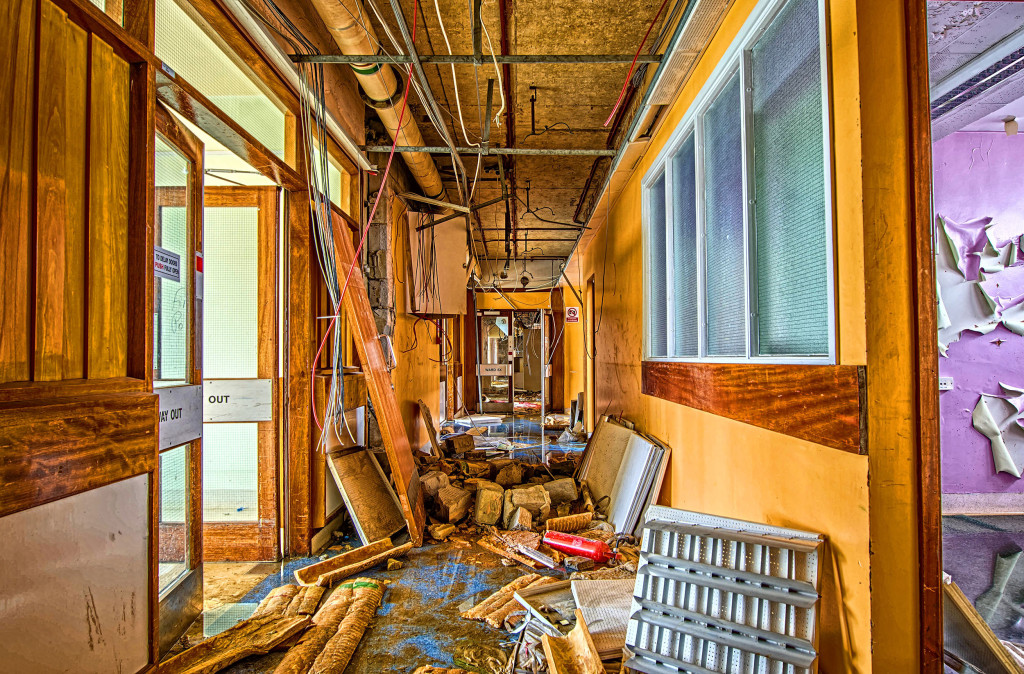 2013.05.28 - Peterborough Abandoned Hospital - HDR-20