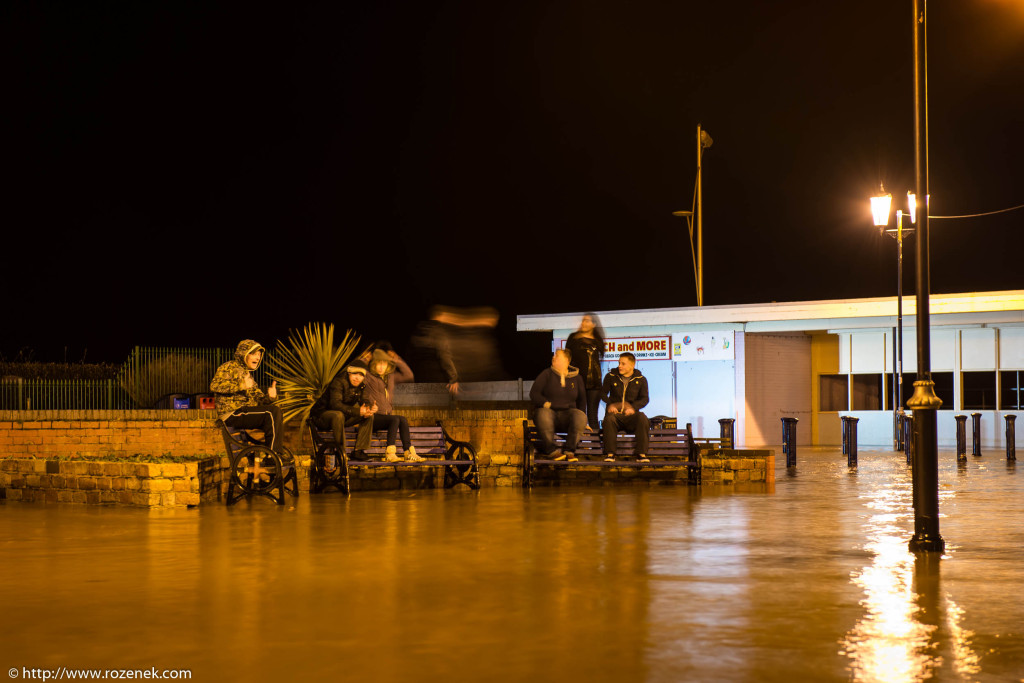 2013.12.05 - Great Yarmouth Flood - 12