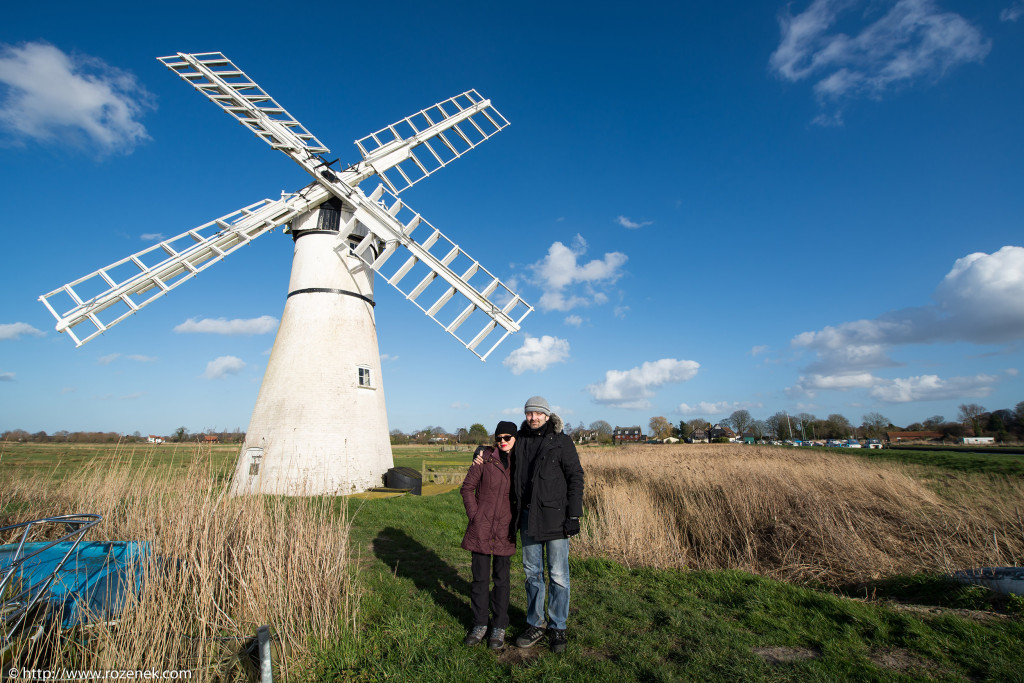 2014.02.26 - Thurne Drainage Mill - 03