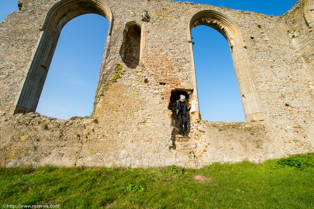 2014.03.12 - The Church of St Andrew in Covehithe - 02 - full