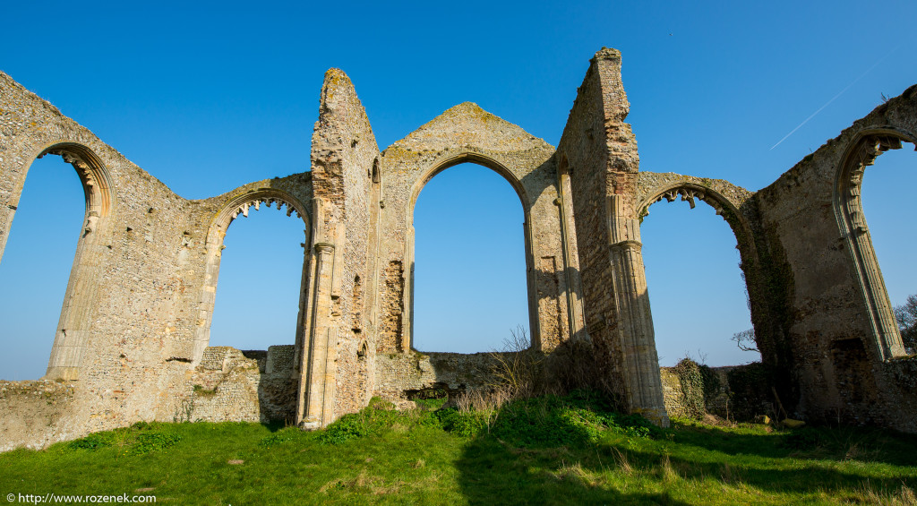 2014.03.12 - The Church of St Andrew in Covehithe - 03 - full