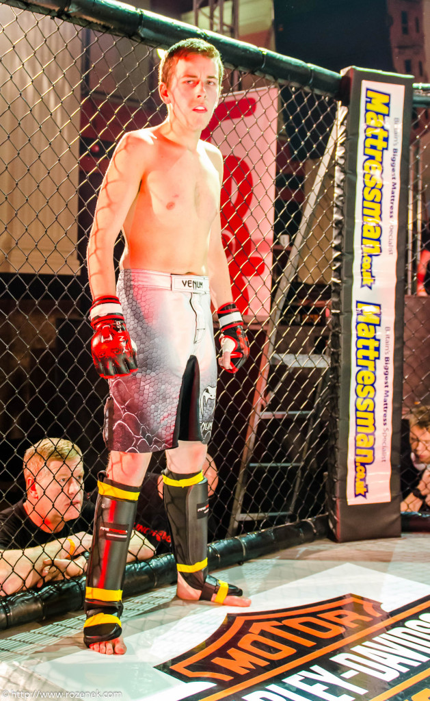 2013.03.30 - MMA Norwich - Fight 01 - 04