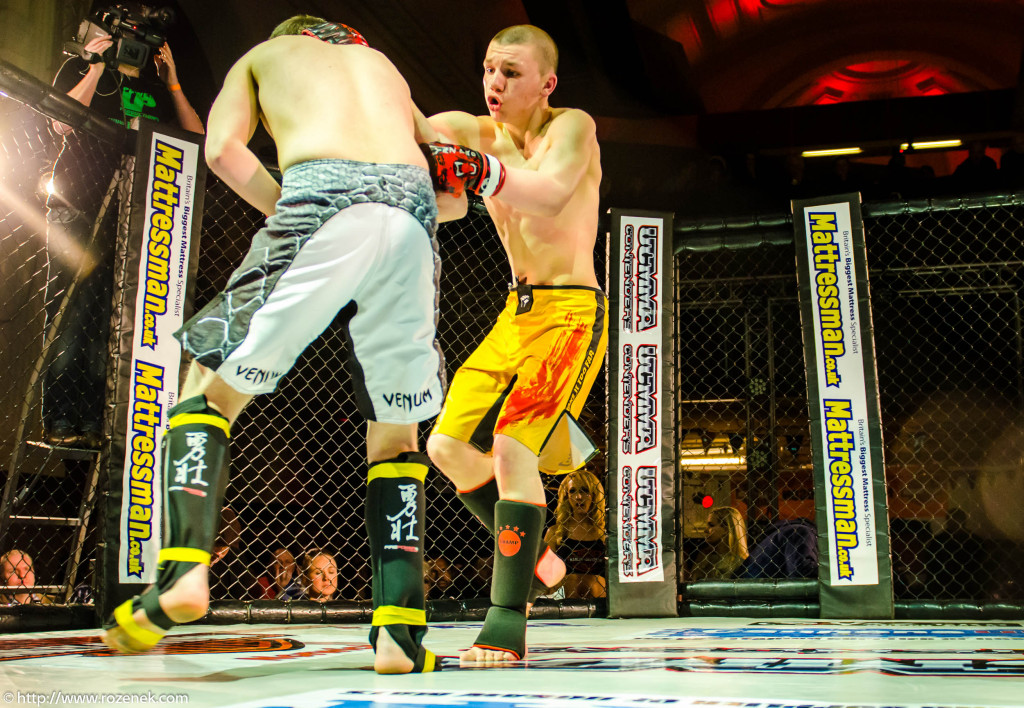 2013.03.30 - MMA Norwich - Fight 01 - 06