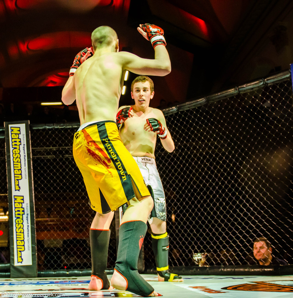 2013.03.30 - MMA Norwich - Fight 01 - 07