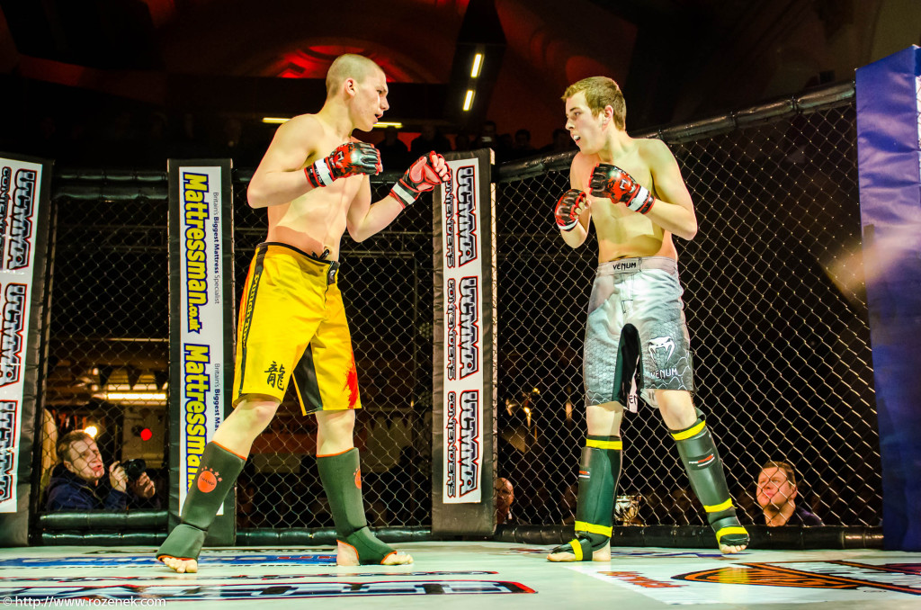 2013.03.30 - MMA Norwich - Fight 01 - 08