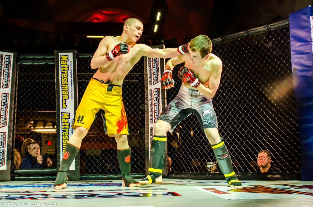 2013.03.30 - MMA Norwich - Fight 01 - 09