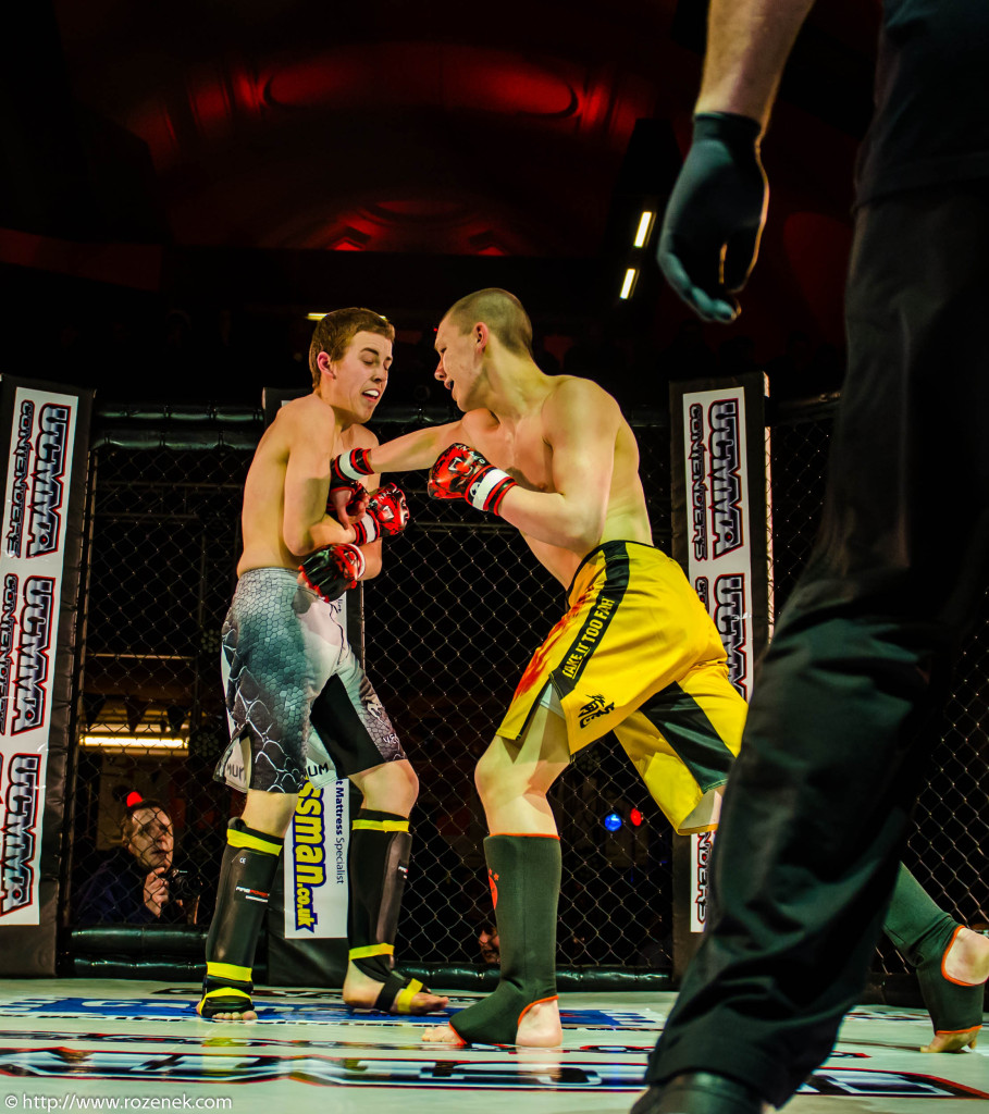 2013.03.30 - MMA Norwich - Fight 01 - 11