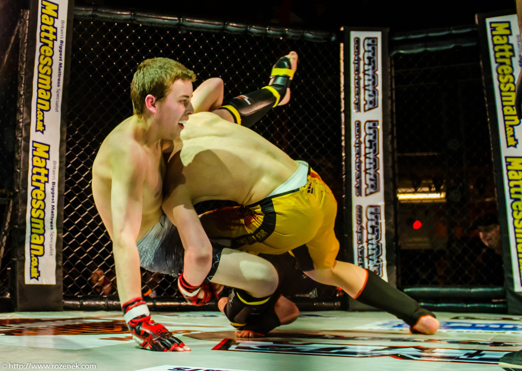 2013.03.30 - MMA Norwich - Fight 01 - 13