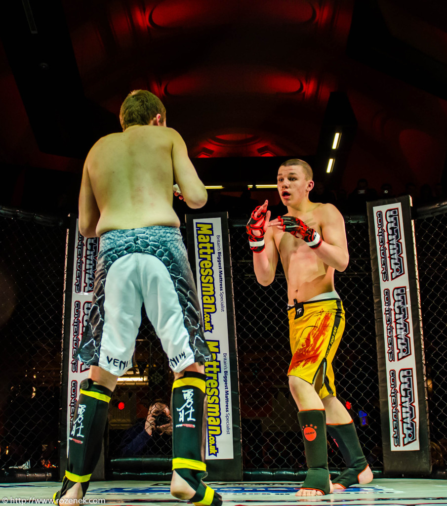 2013.03.30 - MMA Norwich - Fight 01 - 14