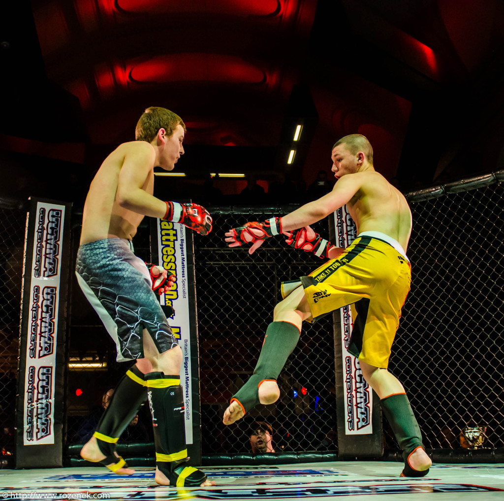 2013.03.30 - MMA Norwich - Fight 01 - 15