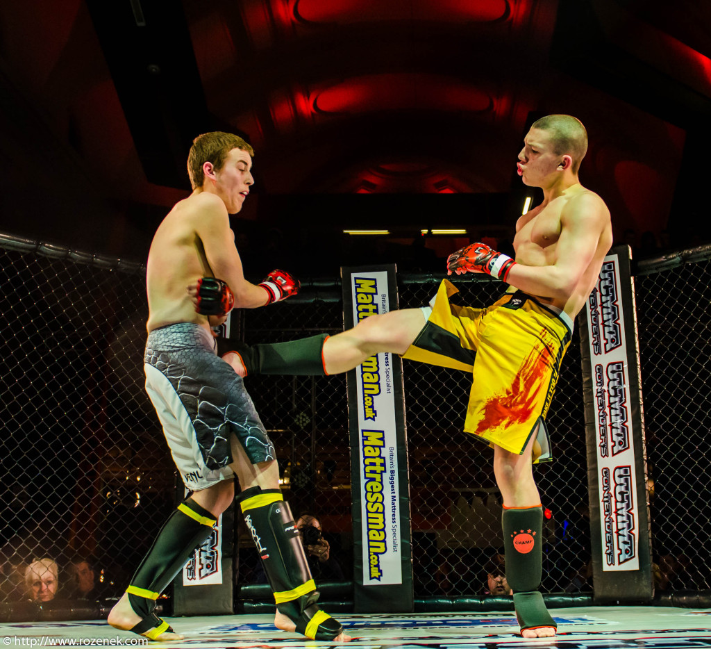 2013.03.30 - MMA Norwich - Fight 01 - 16