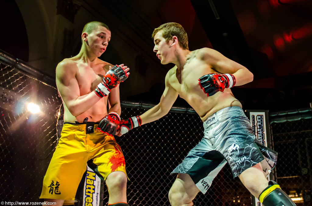 2013.03.30 - MMA Norwich - Fight 01 - 18