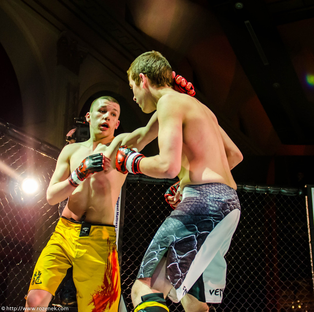 2013.03.30 - MMA Norwich - Fight 01 - 19