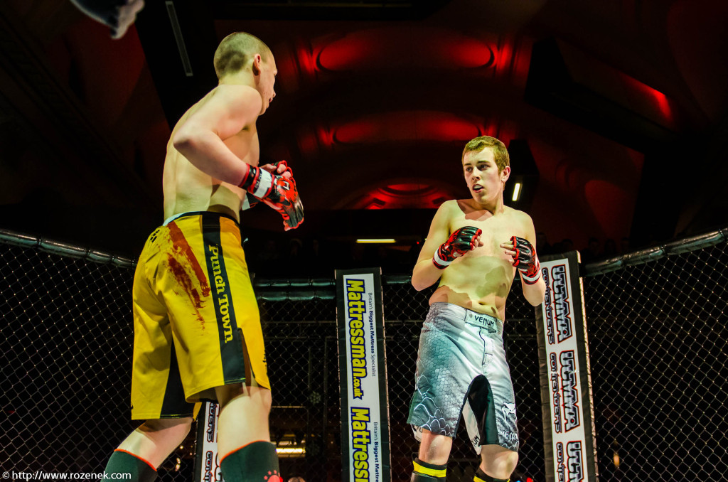 2013.03.30 - MMA Norwich - Fight 01 - 21