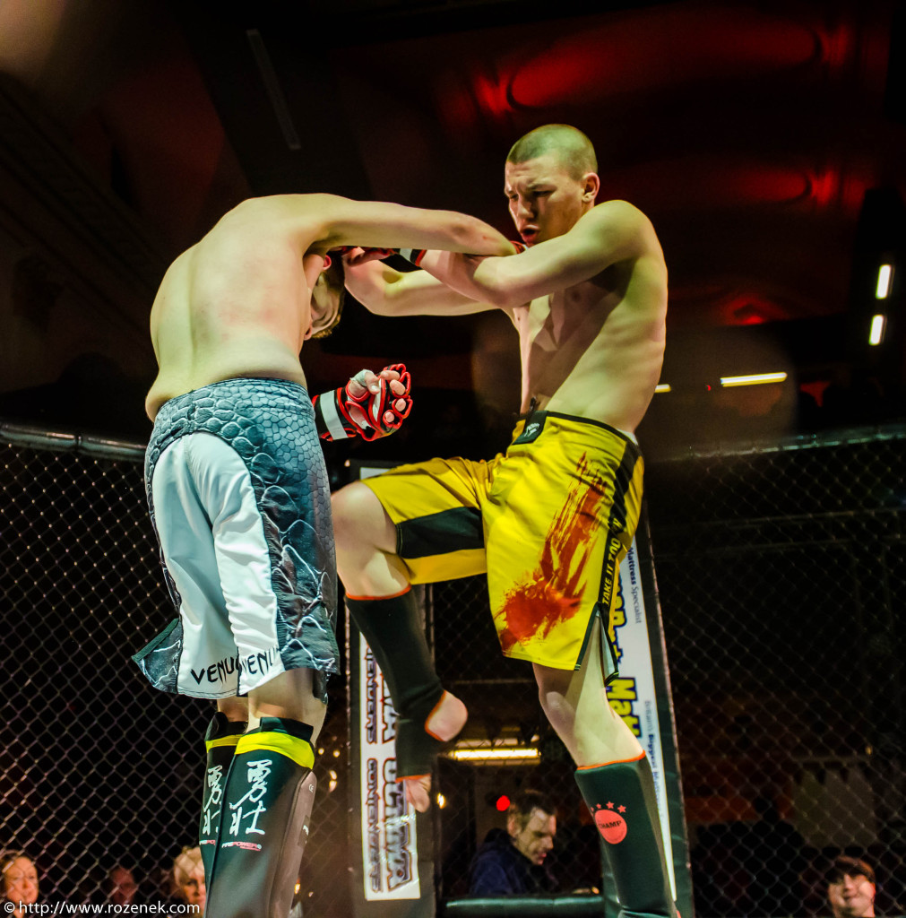 2013.03.30 - MMA Norwich - Fight 01 - 22