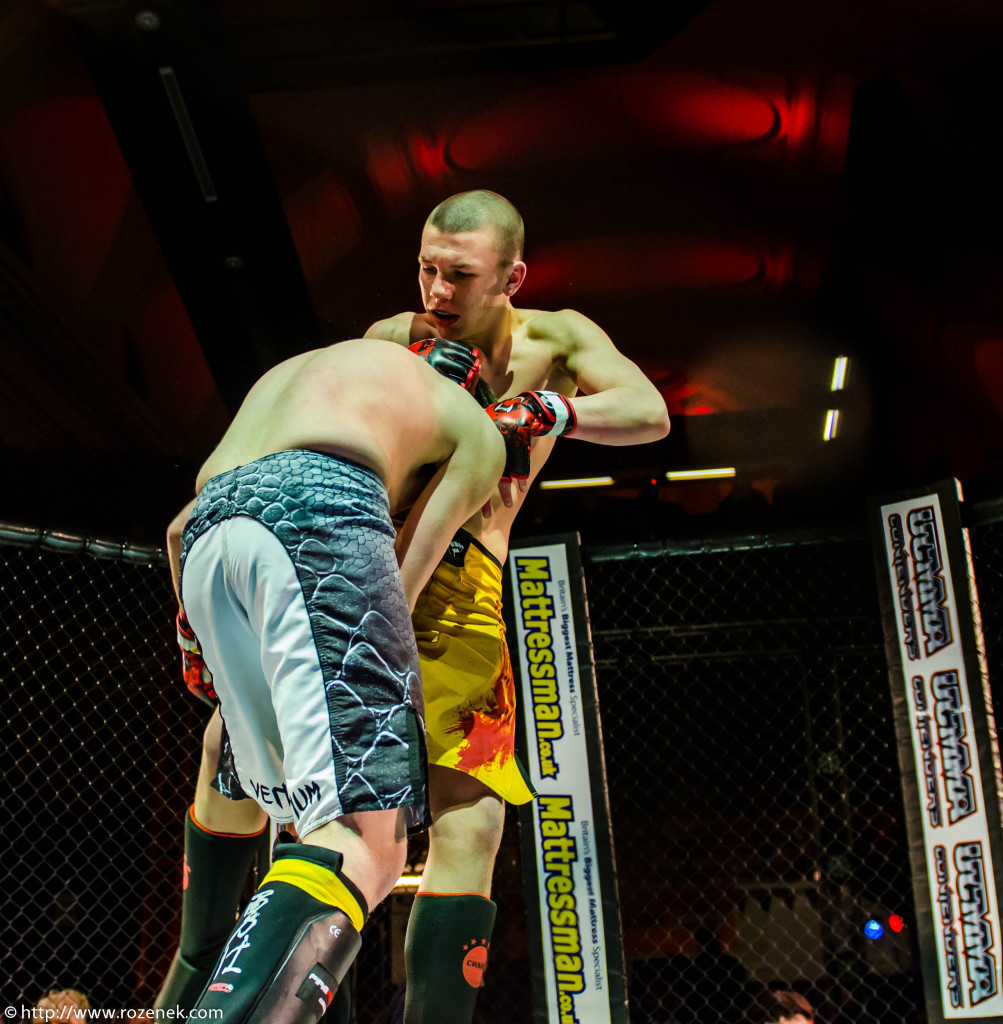 2013.03.30 - MMA Norwich - Fight 01 - 23