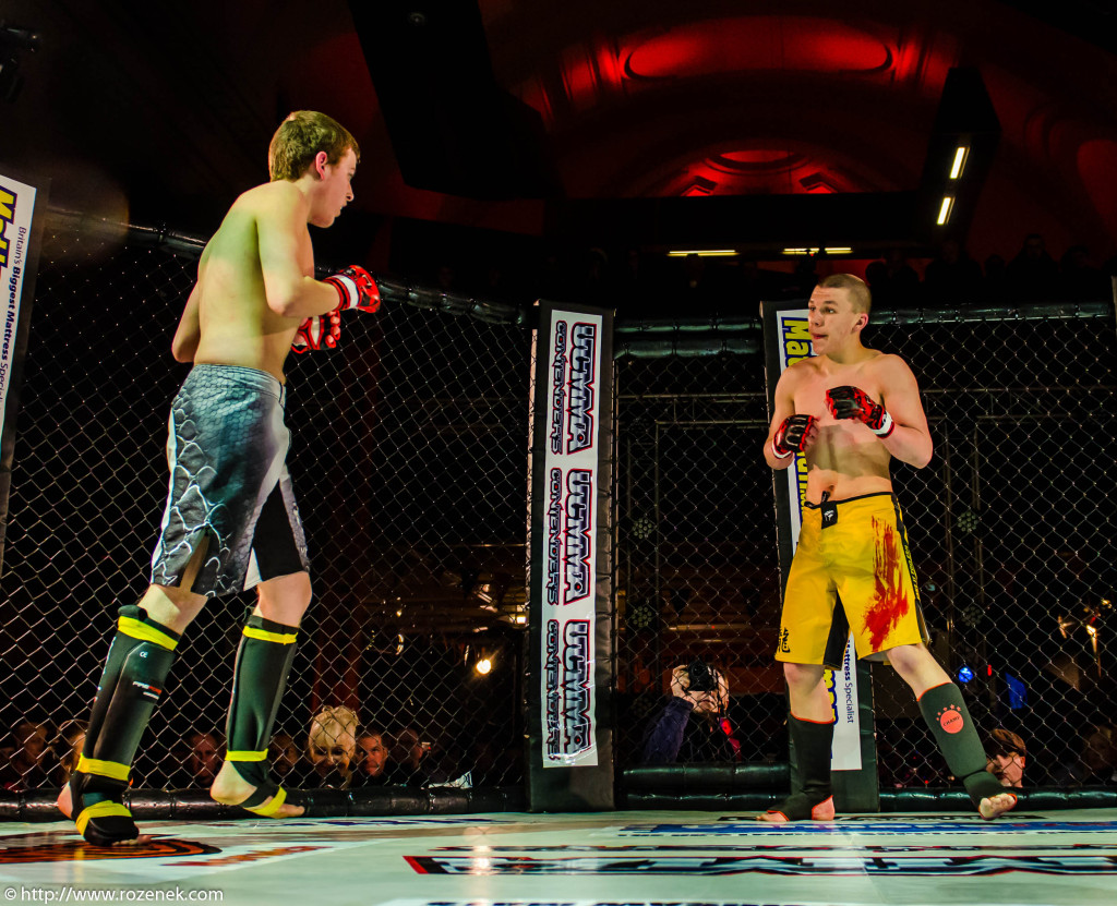 2013.03.30 - MMA Norwich - Fight 01 - 24