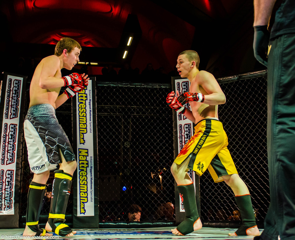 2013.03.30 - MMA Norwich - Fight 01 - 25