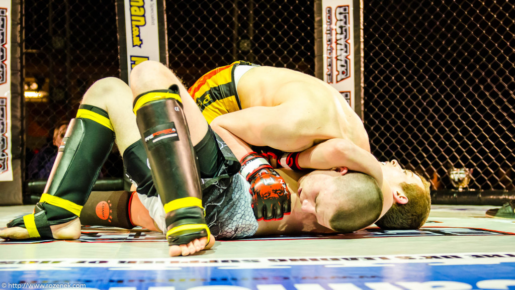 2013.03.30 - MMA Norwich - Fight 01 - 30