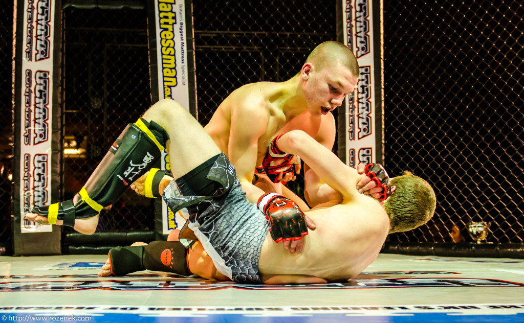 2013.03.30 - MMA Norwich - Fight 01 - 31