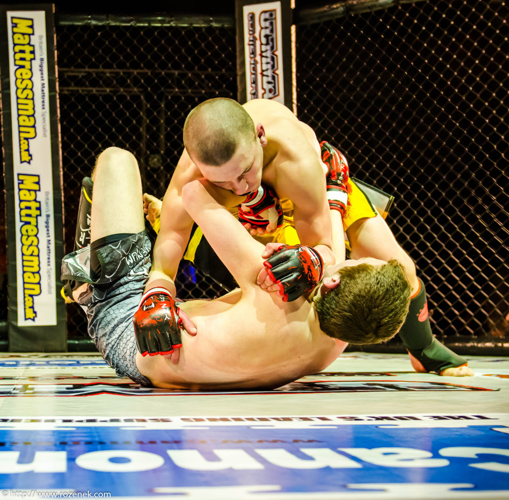 2013.03.30 - MMA Norwich - Fight 01 - 32