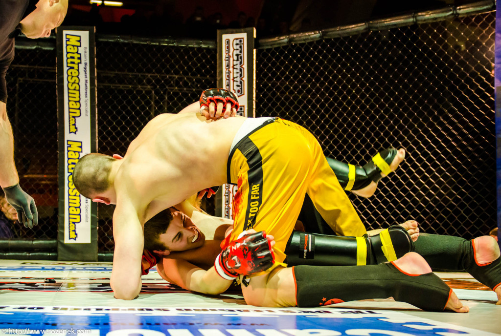 2013.03.30 - MMA Norwich - Fight 01 - 34