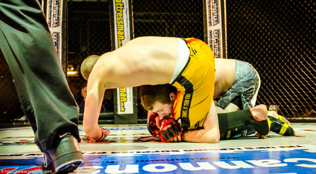 2013.03.30 - MMA Norwich - Fight 01 - 35